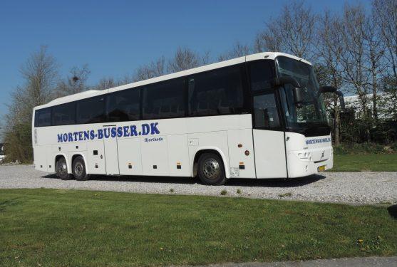 volvo bus 2